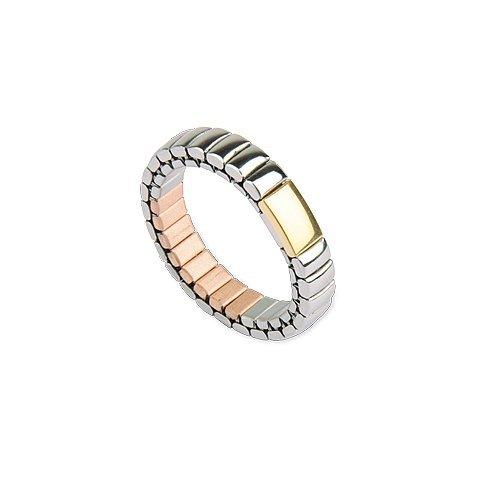 Női mágneses rugalmas rezes gyűrű