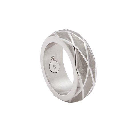 Unisex mágneses gyűrű