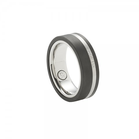 Férfi mágneses gyűrű