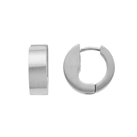 Unisex mágneses fülbevaló